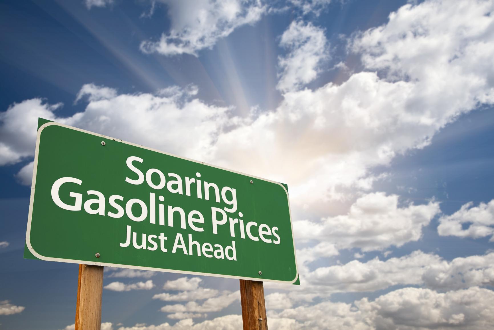 High Gas Prices & Economics