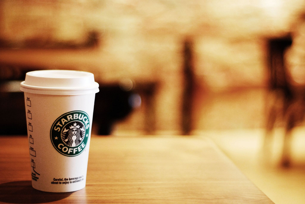 Venti Sized Relationship Marketing