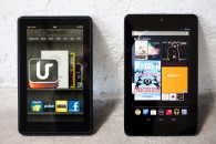 Which Android Tablet? The Amazon Kindle Fire HD or the Google Nexus 7?