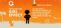 The Girl Effect: Empower Girls, Empower The World
