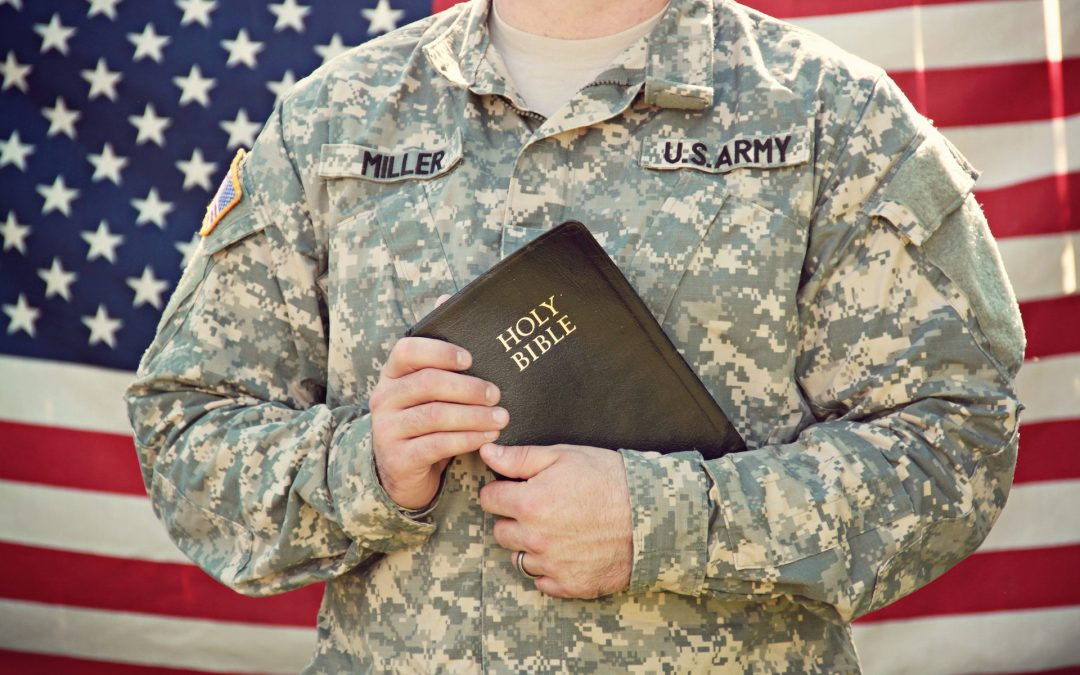 4 Reasons I Don't Say the Pledge of Allegiance (And You Shouldn't Either)